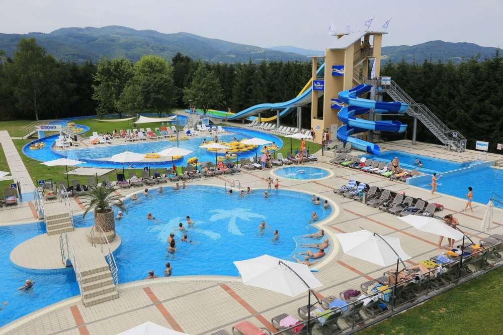 Abano Terme Hotel Paradiso