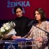 Zenska leta 2016 - Melita Berzelak in Eva Macun.jpg