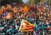 Izredne razmere v Kataloniji? Aretacije in zasegi volilnega materiala