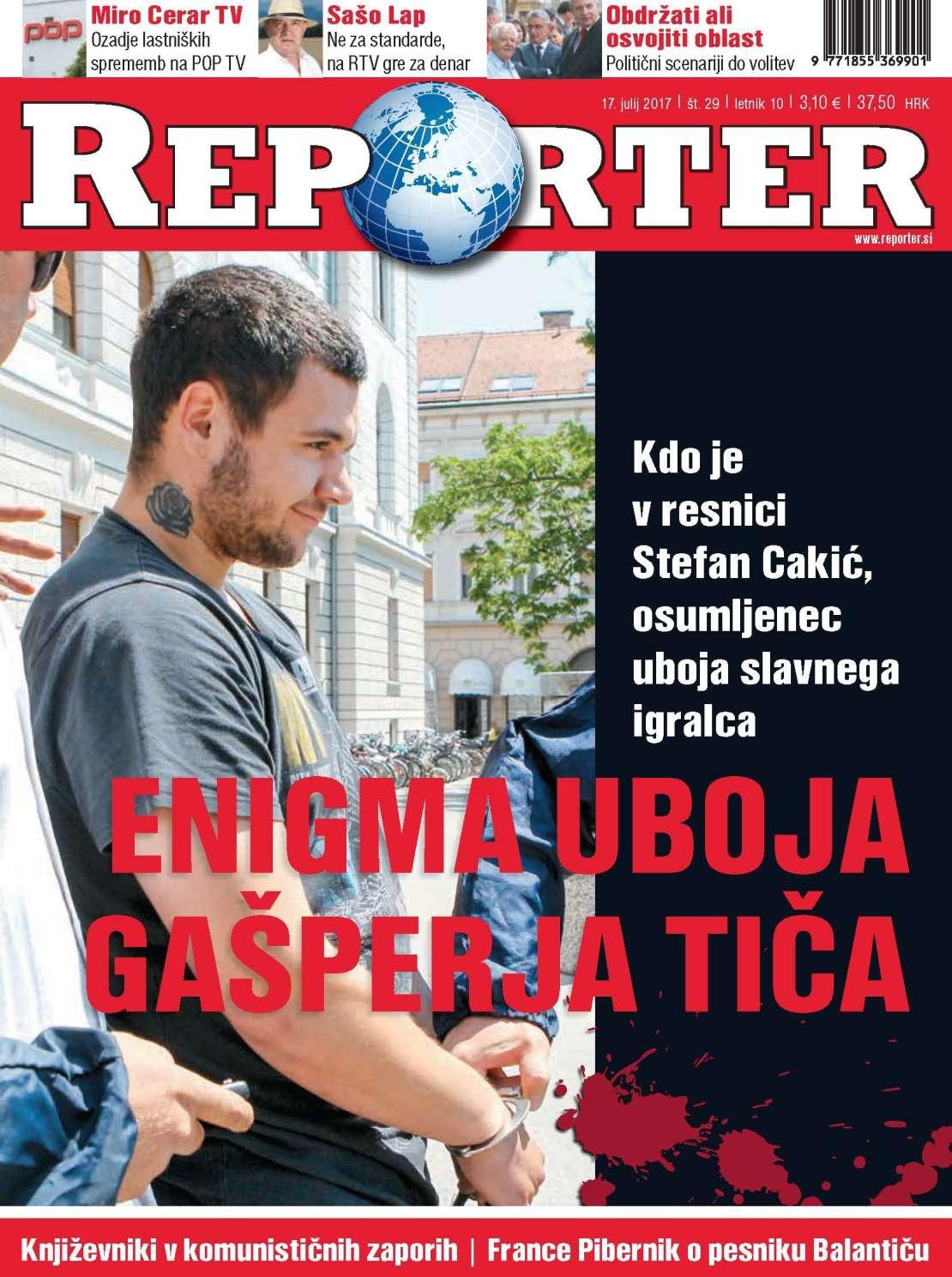 Reporter.si