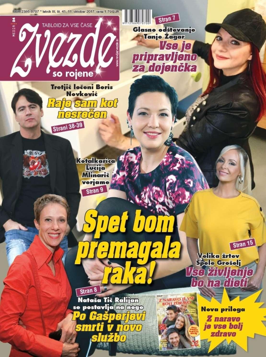 Revija Zvezde