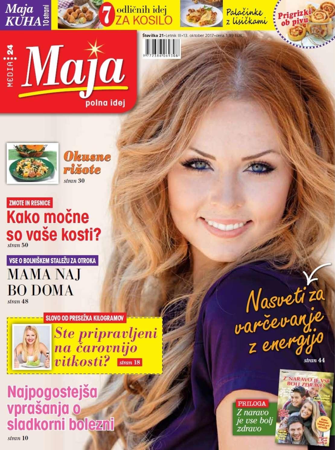 Revija Maja