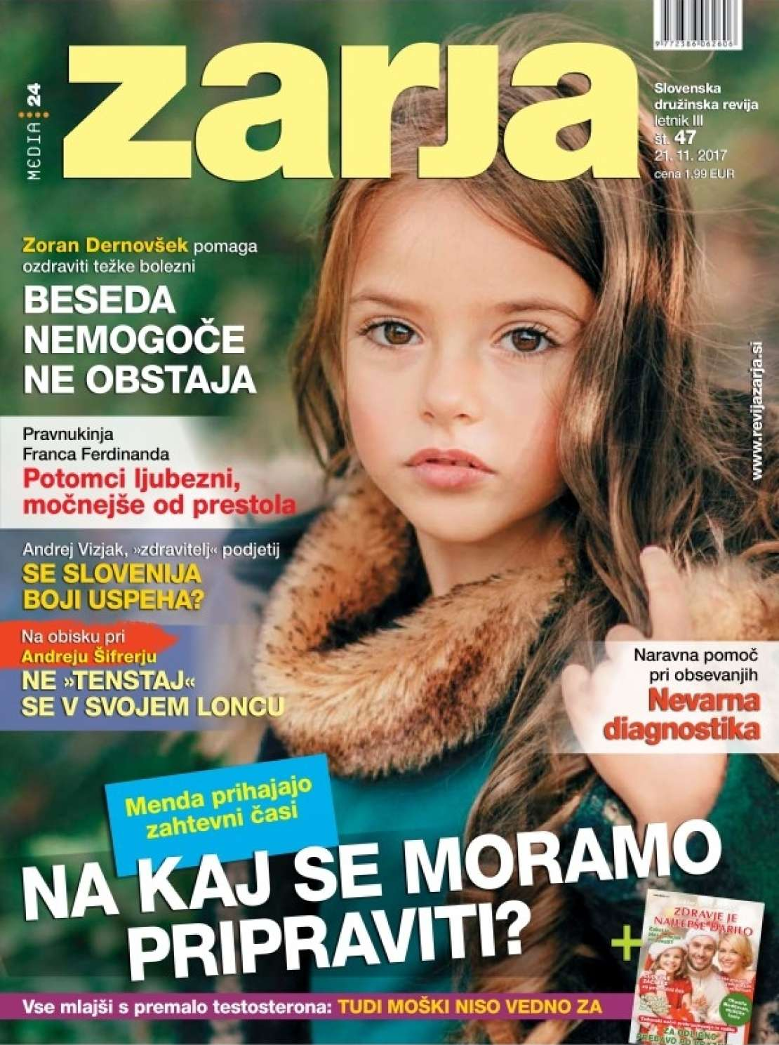 Revija Zarja