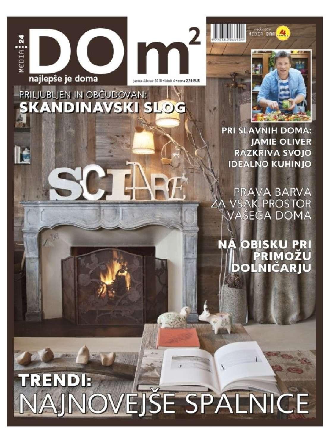 Revija Dom2