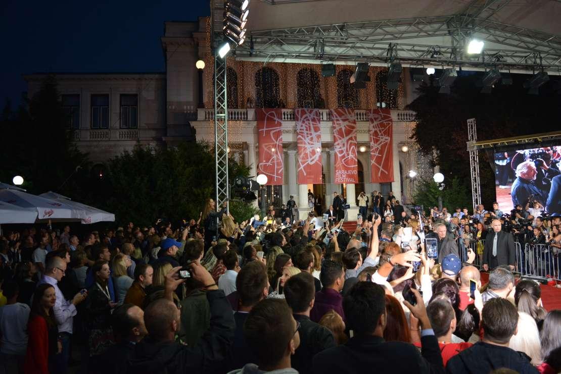 sarajevo festival