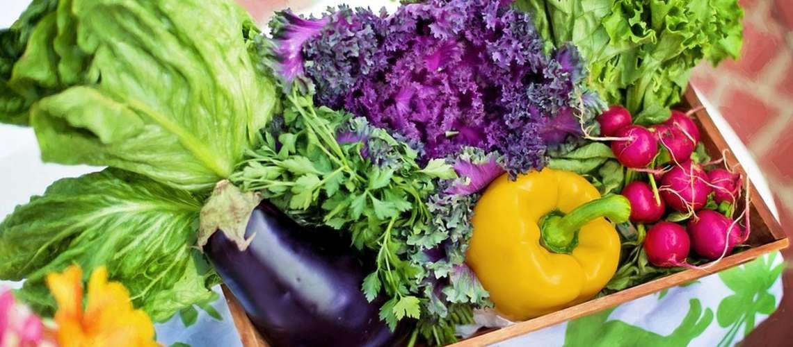 Zdrava hrana je najboljši afrodiziak