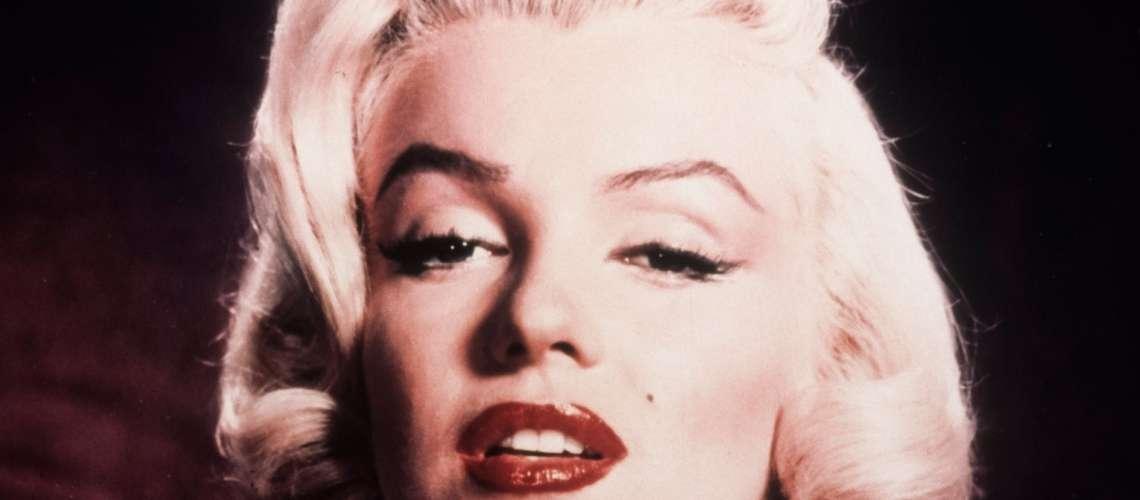 Zadnji posnetek pred smrtjo: Trpljenje v očeh Marilyn Monroe