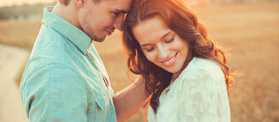 Najpogostejši razlogi, zaradi katerih se lahko nekdo zaljubi v vas