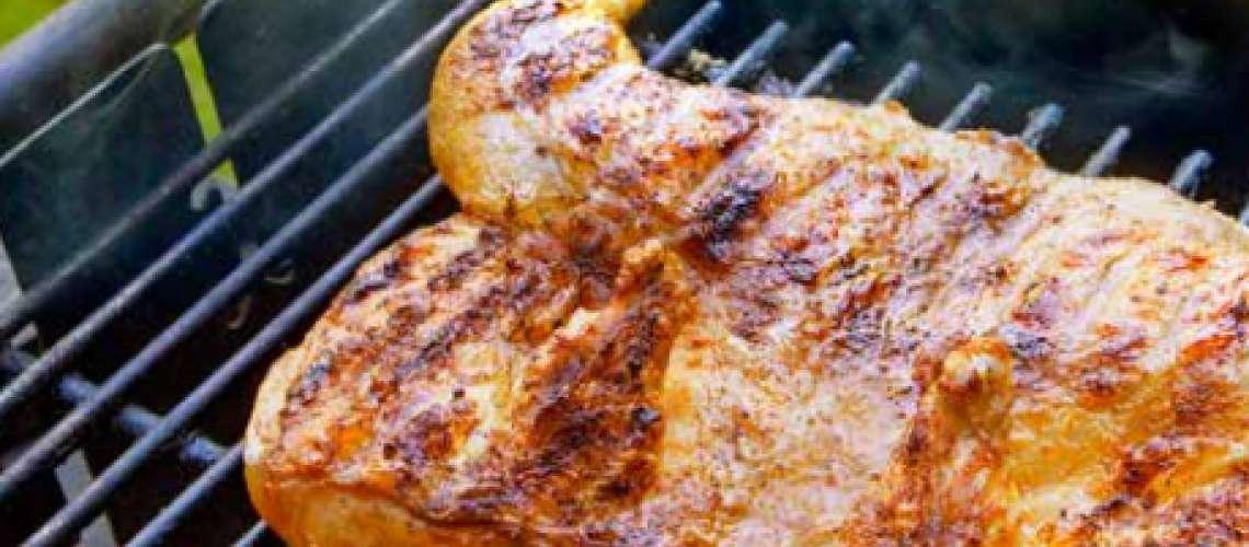 Kako pripraviti odličnega piščanca na žaru?