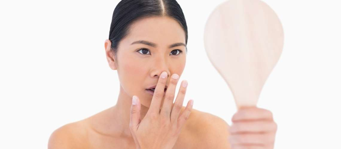 Odstranjevanje nosnih dlačic je lahko smrtonosno