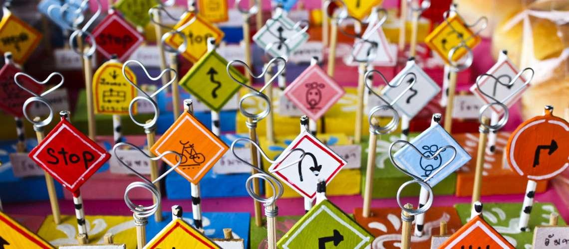 Reši CPP kviz in osvoji tečaj varne vožnje!