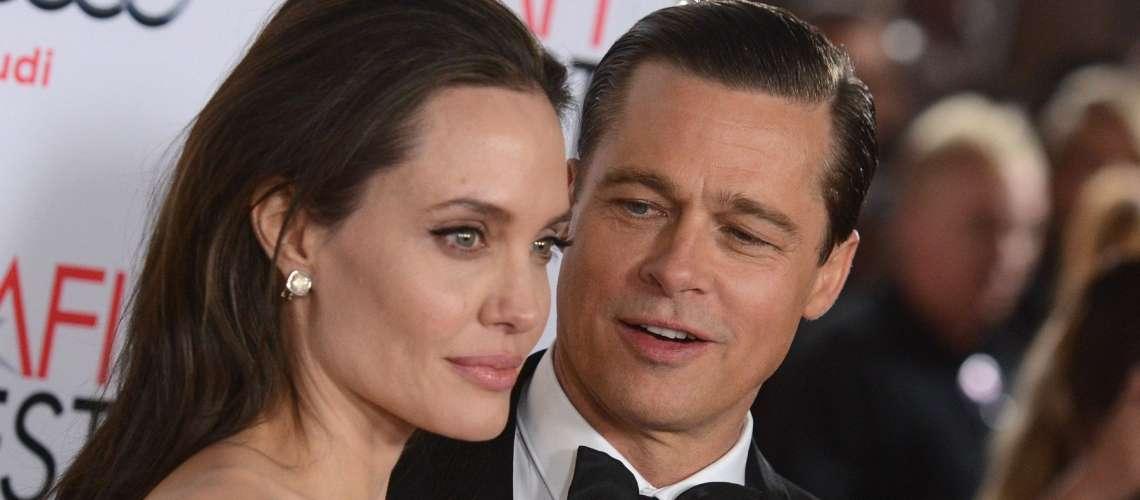 Angelina Jolie je verjela, da bo s tem rešila zakon