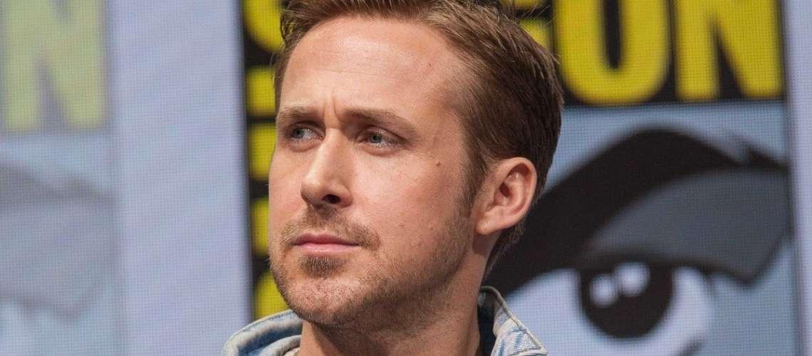 Ryanu Goslingu je žal, da ni vztrajal pri baletu