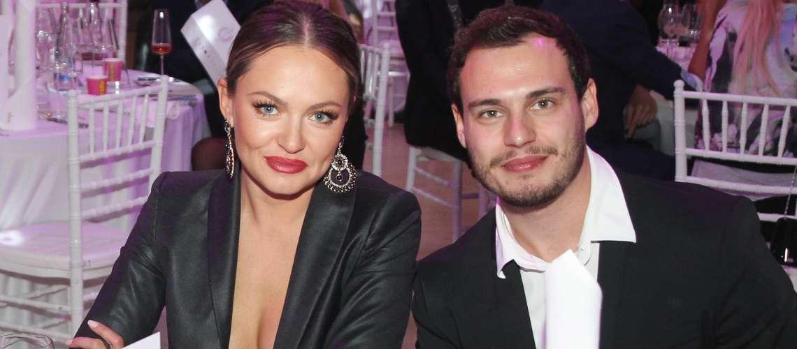 Iryna Osypenko Nemec in Dejan Vunjak zopet združena
