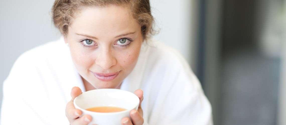 Ključna napaka: ni pitje vsakega čaja dobro za vsako težavo