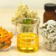 Eterična olja krepijo imunsko odpornost.
