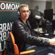 Jan Plestenjak je bi v ponedeljek gost Deana on the Mika v oddaji Dee Jay Time na Radiu Salomon.