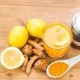 Napitek iz kurkume izboljša zdravje in počutje.