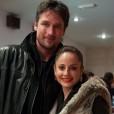 Balerina in žirantka priljubljenega TV šova Ana Klašnja in plesni trener Miha Krušič sta 22. aprila dobila prvorojenca, ki sta ga poimenovala Jaša.
