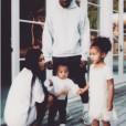 Družina Kim Kardashian bo kmalu dobila novega člana.