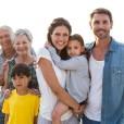 Najstarejši otroci so bolj družinski, mlajši pa bolj družabni.