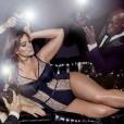 Ashley Graham je ena od žensk, ki je spremenila merila lepote v modni industriji.