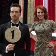 Zvezdniška sodnika Andrej Škufca in Katarina Venturini dobro vesta, kaj vse prestajajo izčrpani tekmovalci šova.
