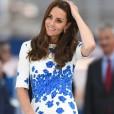 Vojvodinja Kate je s svojo obleko navdihnila prvo damo ZDA Melanio Trump.