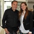 Anuška Delić in Franci Zavrl si bosta usodni da dahnila zadnjo julijsko soboto na otoku Visu.