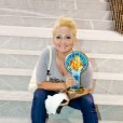 Natalija Kolšek je uspešna pevka in mama treh otrok.