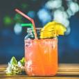 Napitek vsebuje elektrolite in minerale,  pijte ga počasi, v manjših požirkih.