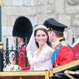 Kate Middleton je na svoj poročni dan izbrala parfum White Gardenia Petals.