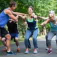 Počepi so maja najljubša telesna aktivnost.