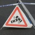 prometna nesreča promet kronika