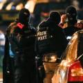 bruselj, belgijska policija
