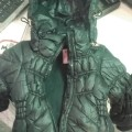 Otroška jakna Ativo
