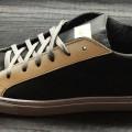 Leseno obuvalo, lesen športni copat