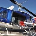Helikopterska medicinska pomoč, vzhodna Slovenija
