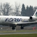 letalo, Adria Airways