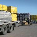 tovornjak, aluminij, kovina