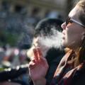 marihuana marš, konoplja