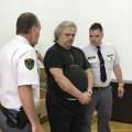 Janez Pušnik, sodišče, Zgornja Polskava