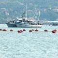 Piranski zaliv, hrvaški ribiči, arbitražni sporazum, mej