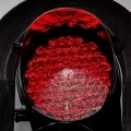 rdeča luč, semafor