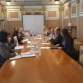 ministrstvo za finance, predstavniki občin
