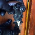ključavnica, vlom, vlomilec, vrata