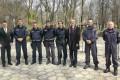 slovenski policisti