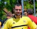 Ekskluzivno: Stefanu Cakiću, osumljenemu uboja Gašperja Tiča, so v Čamcu rekli kar Stefi
