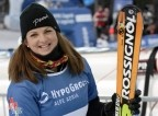 Slovenska alpska smučarka sedaj v čisto drugačni vlogi