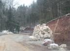 Cesta Podkum-Sopota asfaltirana še letos